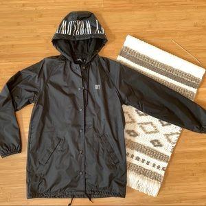 Obey Clothing Caption Jacket